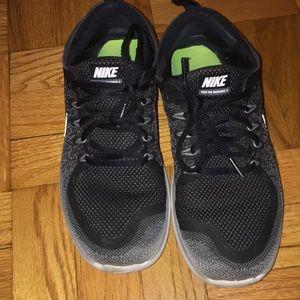 Nike Free Rn Distance 2 Women's Shoes